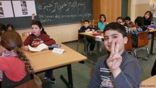 مجلس الكنائس البروتستانتية يطالب بتدريس&#34الإسلام&#34 في المدارس