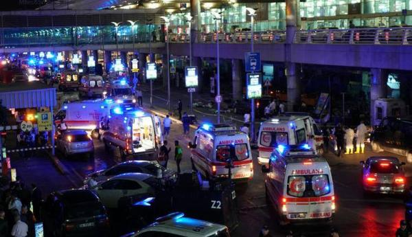 عطوان: لماذا قرر داعش الانتقام بهذه الطريقة الدموية في اسطنبول؟