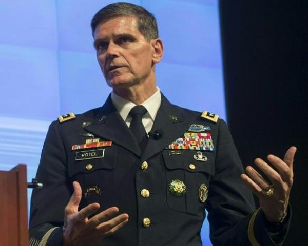 تصريحات قائد القوات الاميركية في الشرق الاوسط تثير غضب تركيا