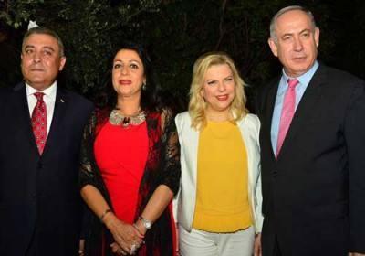 عندما يهين نتنياهو مصر وشعبها ورئيسها في قلب سفارتها!