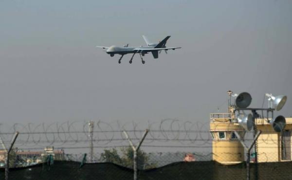 مقتل اثنين من قادة تنظيم القاعدة في أفغانستان في غارة بطائرة بدون طيار