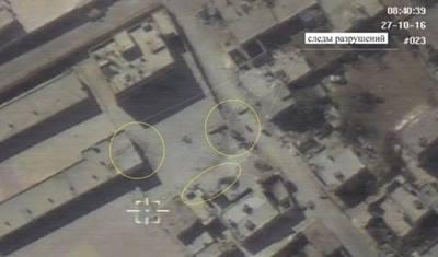 موسكو تفند صور قصف المدرسة بإدلب.. والبيت الأبيض &#34غير متيقن&#34