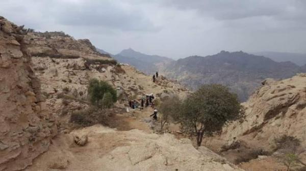 المدير التنفيذي لتحالف &#34رصد&#34: انتهاكات فظيعة يمارسها الحوثيون بحق المدنيين في حجور حجة