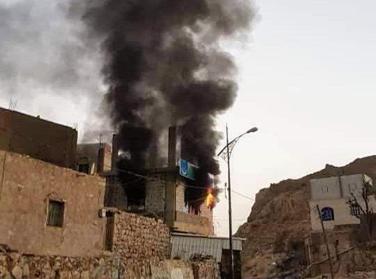 كتائب العباس: مجاميع الإصلاح تهاجم أفرادنا وتحاصر مقرنا
