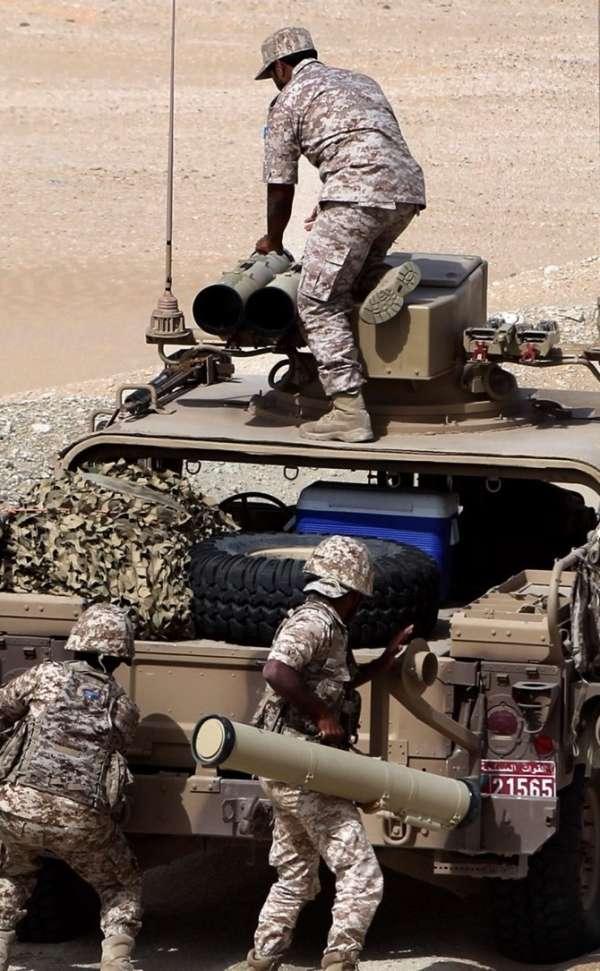 """كواليس الساعات الأخيرة للقوات """"الإمارتية"""" في مأرب واحتكاك خطير مع """"السعودية"""" في معسكر """"التداوين"""""""