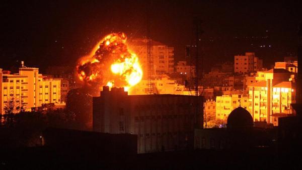 صحيفة سويسرية: إيران تعرقل جهود مصر لوقف إطلاق النار في غزة