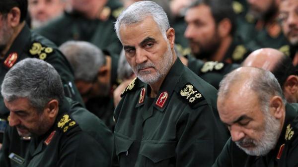 واشنطن: سليماني كلف حزب الله بخطف مواطنينا وقتلهم