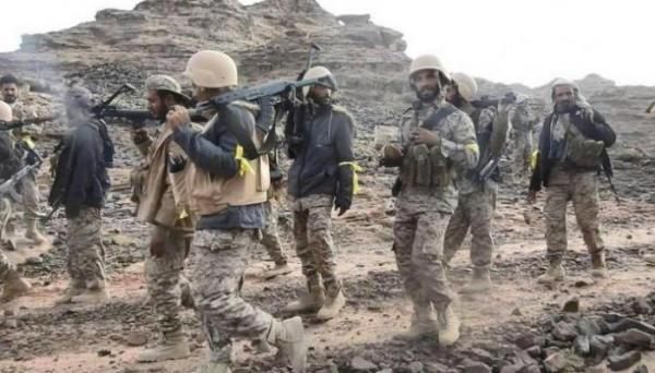 القوات الحكومية تتقدم في الحشوة بصعدة والمليشيا تشن حملة اعتقالات
