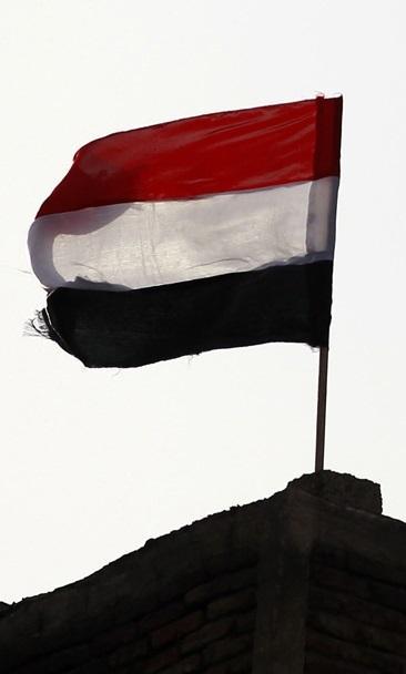 """الميدان في اليمن يعود إلى ما قبل تقدم """"الغزاة"""""""