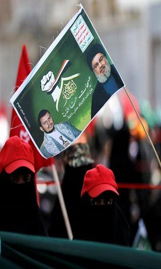 """فورين بوليسي: لماذا تفضل طهران """"الحوثيين"""" دون """"حزب الله"""" للقيام بأعمالها القذرة؟"""