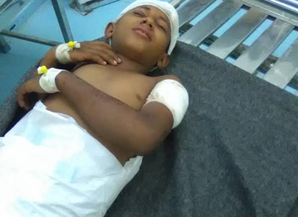 Houthi militia commit a new massacre against civilians in Hays, Hodeidah