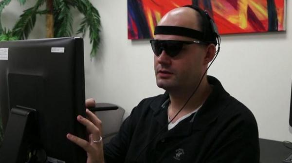 """الغارديان: زراعة بالمخ تعيد البصر """"جزئياً"""" لمكفوفين"""