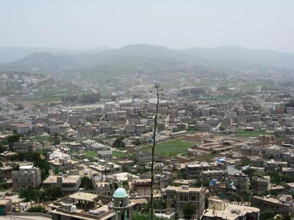 مقتل شابين في إب بحادثتين منفصلتين