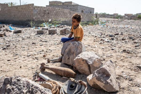 الحديدة.. إصابة مدني بجروح بليغة وتضرر منازل بقصف حوثي استهدف منطقة المتينة بالتحيتا