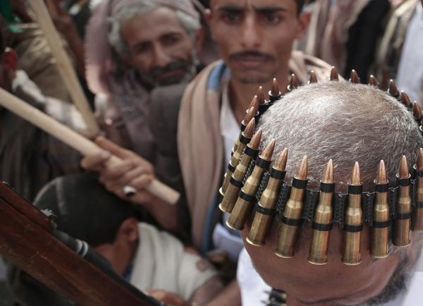 """أهداف إيران التوسُّعية الخطيرة للاستيلاء على اليمن عن طريق """"دميتها"""" الحوثي (ترجمة)"""