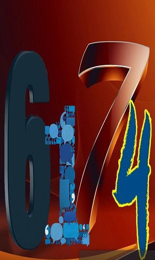 6174: الرقم اللغز الذي حير علماء الرياضيات سبعين عاما