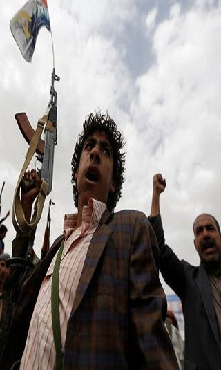 الحوثيون يعدمون معلماً من تعز أمام بناته الست في البيضاء
