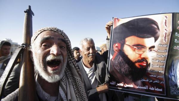 استراتيجية إيران في تحويل اهتمامها من «حزب الله» إلى نظيره في اليمن