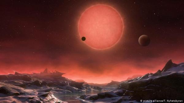 بخار ماء وطقس دافئ .. علماء يكتشفون كوكبا شبيها بكوكب الأرض