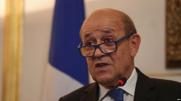 فرنسا تشكك برواية الحوثيين وترسل 7 خبراء إلى السعودية للتحقيق في الهجمات