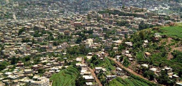 مقتل عنصرين حوثيين بإب وافتعال أزمة مشتقات نفطية