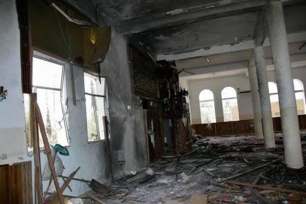 Yemen: Houthi militias release Brotherhood terrorists involved in the bombing of Al Nahdain Mosque