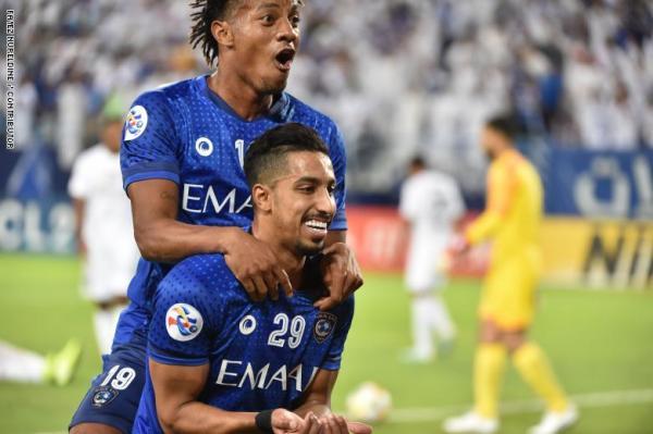 """الهلال يُفشل """"ريمونتادا"""" السد ويبلغ نهائي دوري أبطال آسيا.. بعد مباراة """"تاريخية"""""""