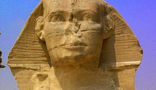 """""""الآثار المصرية"""" تُكذِّب خبر العثور على مومياء لحيوان يشبه أبو الهول"""