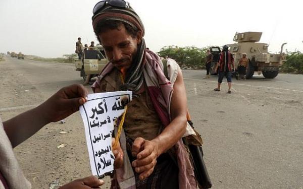 مليشيات الحوثي تصعد القصف في الدريهمي وحيس بالحديدة