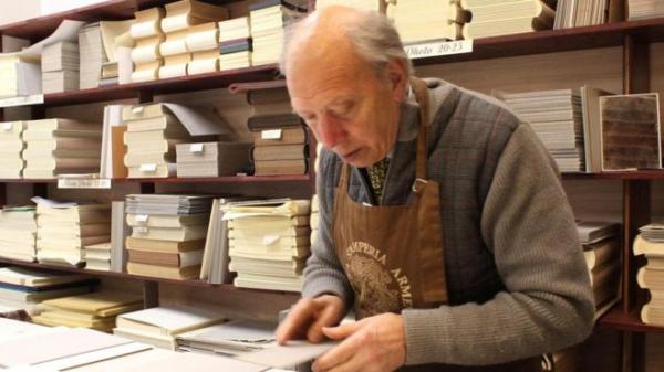 تعرف على المدينة التي دشنت طباعة الكتب في العالم