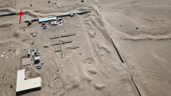 الحوثيون يجددون قصف مواقع المشتركة في حيس بالحديدة