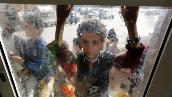 مليون يورو مساهمة نمساوية لدعم الأسر النازحة والأطفال في اليمن