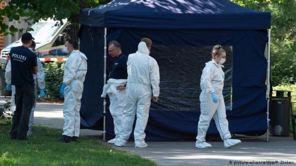 شبيغل: مؤشرات على ضلوع موسكو في مقتل شيشاني معارض ببرلين