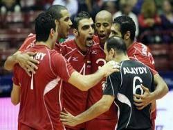 مصر تحرز بطولة الامم الافريقية للكرة الطائرة للمرة الخامسة على التوالي