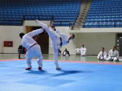 منتخب ناشئي العاب القوى يستعد للمشاركة في بطولة غرب اسيا بالاردن
