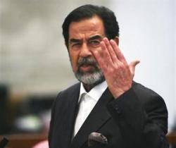 بعث العراق ينعي الرئيس الراحل صدام حسين في ذكرى استشهاده السابعة