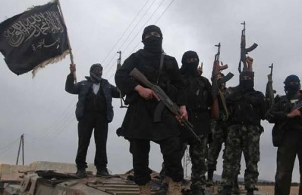 النصرة تبث شريط فيديو يظهر &#34خطف&#34 مقاتلين سوريين مدربين لدى الاميركيين