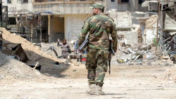 انفجار في دمشق لأول مرة منذ نحو عام وآخر في عفرين