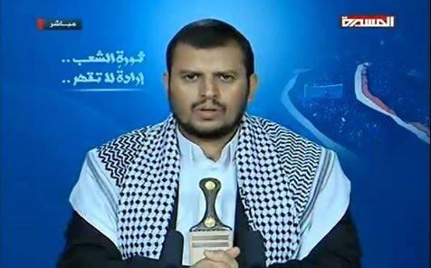 كلمة لزعيم أنصار الله السيد عبدالملك في السابعة والنصف
