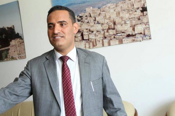 المدي: مليشيا الحوثي ترتكب جرائم حرب.. وعلى الأمم المتحدة التدخل