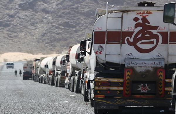 وثيقة - الحوثيون يمررون شحنات نفط مخالفة للمواصفات