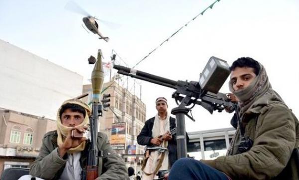 العفو الدولية: مليشيا الحوثي تستخدم القضاء لتصفية حسابات سياسية