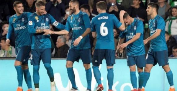 بطولة اسبانيا: ريال مدريد للثأر من ليغانيس وخطف المركز الثالث