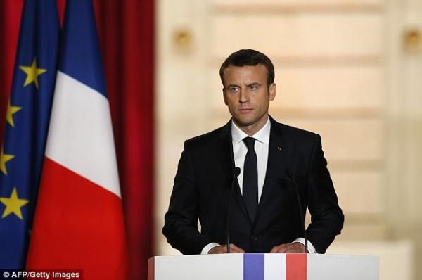 فرنسا تدين ايران لتزويدها مليشيا الحوثي بالاسلحة