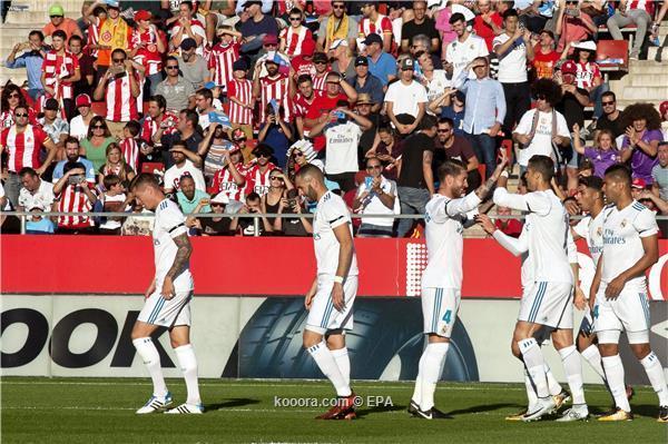تسريب قميصي ريال مدريد في الموسم الجديد