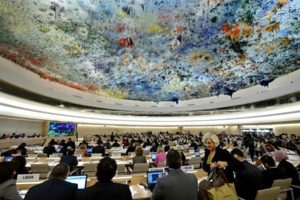 وزير ايراني يشارك في اجتماع بالامم المتحدة رغم فرض عقوبات دولية عليه