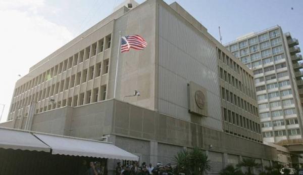 مسؤول أمريكي يتوقع فتح السفارة الأمريكية بالقدس في مايو
