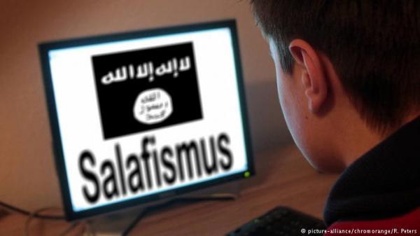 ارتفاع دعوات الجهاديين لـ&#34الذئاب المنفردة&#34 لشنّ هجمات في ألمانيا