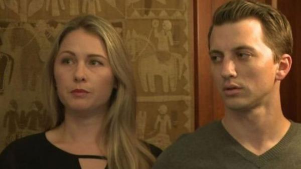 2.5 مليون دولار تسوية لفتاة أمريكية وخطيبها اُتهما خطأ بتلفيق عملية اختطافها
