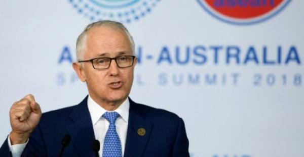 استراليا تحذر من هجمات ارهابية باستخدام تطبيقات مشفرة